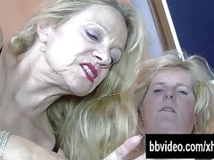 Bisexual german mature women fucking in threesome Thumb