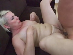 PORNPROS Petite Red Head FILLED Up With Deep Creampie Thumb