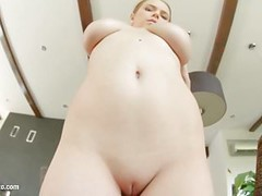 Rough anal hardcore sex with Anina Silk from Ass Traffic Thumb