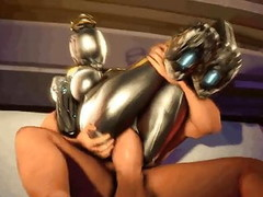 Warframe 3D sex compilation Thumb
