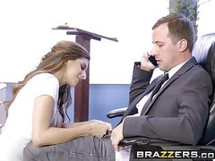 Brazzers - Big Tits at School - The Make-Up Exam scene starr Thumb