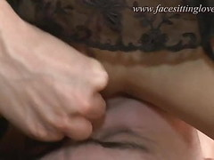 FacesittingLovers - A crazy ride for two dominas Thumb