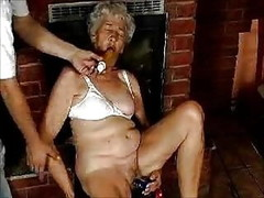 very sexy butt ugly grannies by satyriasiss Thumb