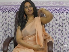 Dominating Indian sexy boss fucking employee pov roleplay Thumb