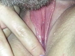 Licking a clit to orgasm Thumb