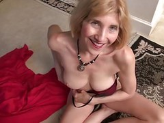 Anal sex addict granny wants double penetration Thumb