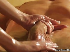 Turkey Style Erotic Massage Thumb