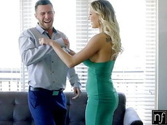 NF Busty- St. Patty's Fuck Has Her Cumming On Cock S8:E10 Thumb
