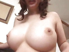 Erotic Japanese MILF Thumb