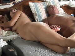 old couple - still horny Thumb