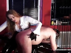 OTK Spankings 1 -Naughty Boys Get Spanked- Thumb