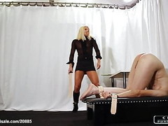 Corporal Punishments - Lady Zita Thumb